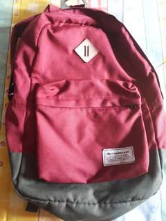 Jual Murah Tas Backpack Laptop