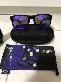 Holbrook Oakley Sunglasses Julian Wilson edition