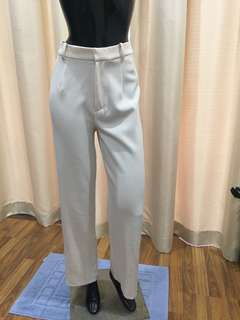 *PROMOTION*LOW PRICE BRAND NEW BRANDED PASTEL FORMAL PANTS