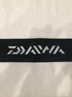 New Daiwa Saltiga Fishing Rod Protection Bag
