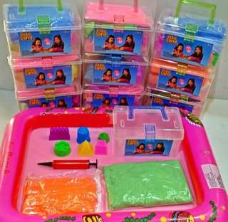 Royal Play Sand Kit(2kg)