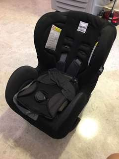 Preloved Baby Car Seat