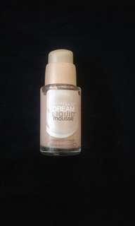 Maybeline Dream Liquid Mousse