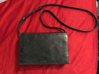 Aritzia Auxiliary Calisch crossbody bag