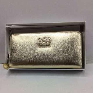 Sale!!! Authentic Coach Wallet (last piece)