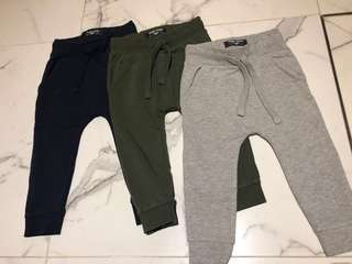 Pants ( 2yr ) Free if you buy shoes