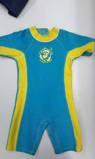 Kids Swimming suit (Brand : Arena)