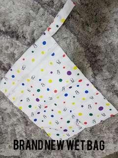 Brand New Wet Bag