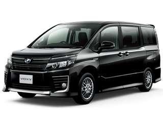 Hybrid Diesel Cars For Rent!