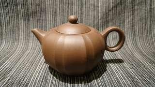 早期宜興紫砂壺、 廠壺、儲偉文、八楞壺