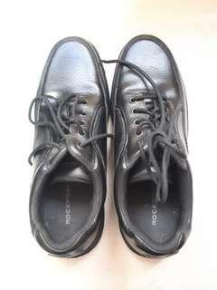 Rockport Work Men's Work Shoes