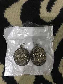 Brand new Hindi/ Hindi/ Indian Ganesh Earrings