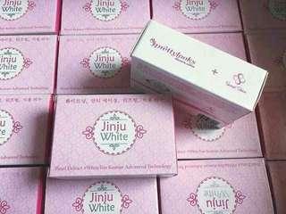 Jinju white