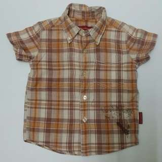 Padini boy Shirt #20under