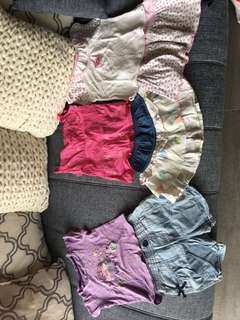 Girls clothes bundle 5 (2-5 yrs old)