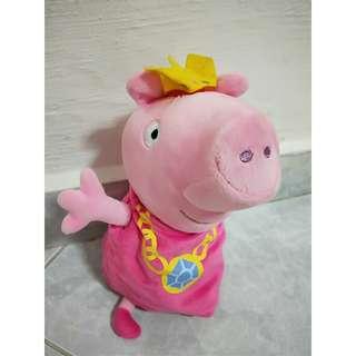 Peppa Pig Soft Toy