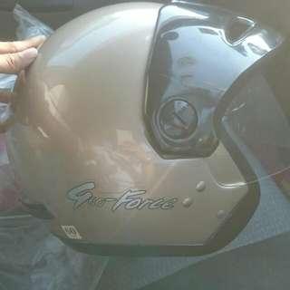 Helmet Gpr A.k.a AGV Freeland