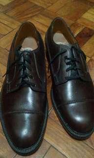 Florsheim Brown Formal Shoes