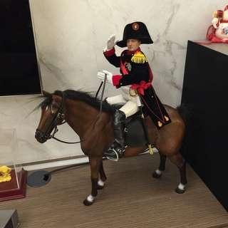 1/6 Scale Napoleon Figurine