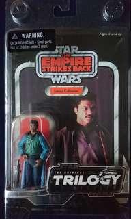 Hasbro Star Wars VOTC Lando Calrissan