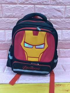 Kid's school backpack high quality size:13 inches