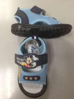 Baby boy BB sandal