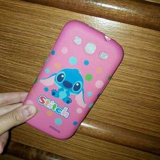 Samsung Galaxy S3史迪仔phone case