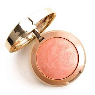 100% authentic Milani luminoso baked blush