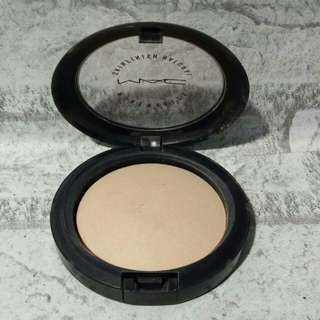 Mac mineralize skin finish powder / bedak / finishing / studio fix