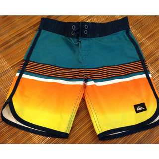Authentic Quiksilver Swimming Short