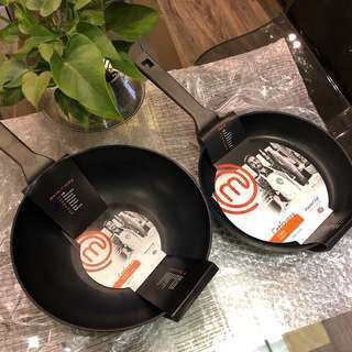 Master Chef 30cm 易潔煎鍋 frypan