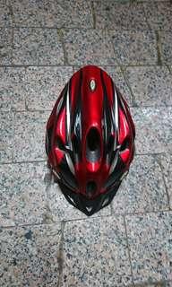 腳踏車安全帽
