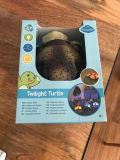 Twilight turtle - nighttime soother