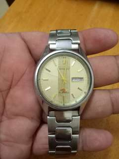 Vintage citizen 80s