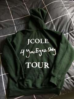 Authentic Dreamville hoodie