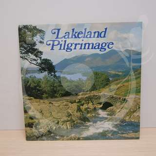 黑膠唱片LP, Various, Lakeland Pilgrimage
