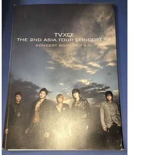 DBSK/TVXQ/THSK/SUPER JUNIOR/SM TOWN - Photobooks & Cds