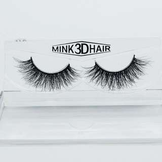 MINK LASHES A11