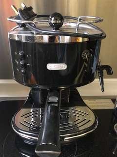 Delonghi ICONA ECO310 半自動咖啡機
