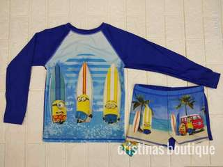 Rashguard for Kids