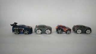Matchbox Hotwheels