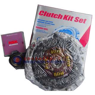 Saga BLM 1.3 CLUTCH KIT & BEARING