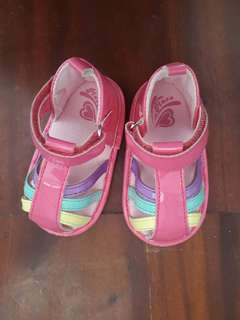 Baby Shoes 6-12months