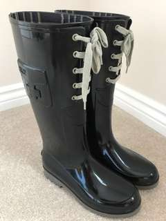 See By Chloe Rain Boot for SALE! Size 36 Made in Italy