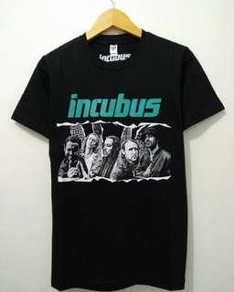 Kaos Band Incubus