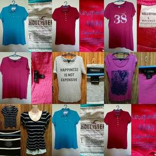 Original shirts @99