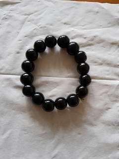 Lucky charm bracelet