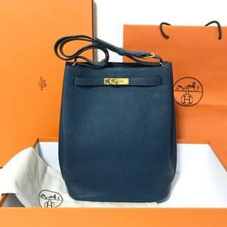 Authentic Hermes So Kelly 26
