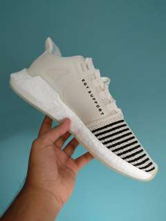 ADIDAS EQT SUPPORT 93/17 BOOST SNEAKERS