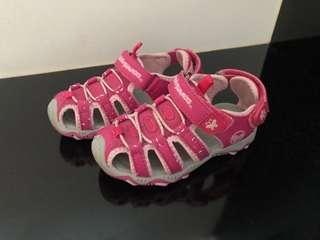 Bubble Gummers Toddler Shoe